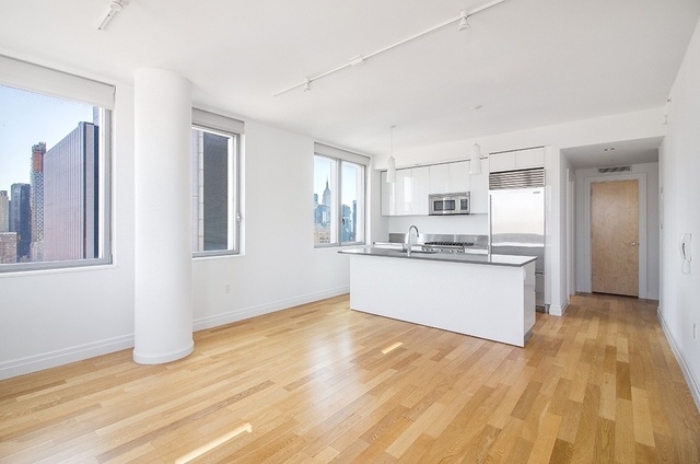 2 Bedrooms, Hell's Kitchen Rental in NYC for $6,233 - Photo 2