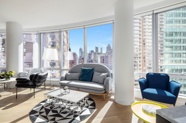 3 Bedrooms, Murray Hill Rental in NYC for $9,699 - Photo 2