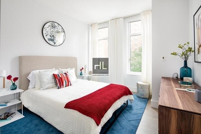 1 Bedroom, Alphabet City Rental in NYC for $5,595 - Photo 1
