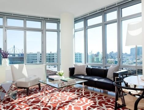 3 Bedrooms, Hunters Point Rental in NYC for $5,950 - Photo 1