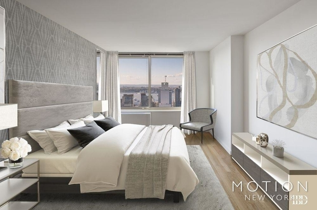1 Bedroom, Theater District Rental in NYC for $3,272 - Photo 2
