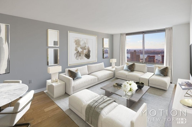 1 Bedroom, Theater District Rental in NYC for $3,272 - Photo 1
