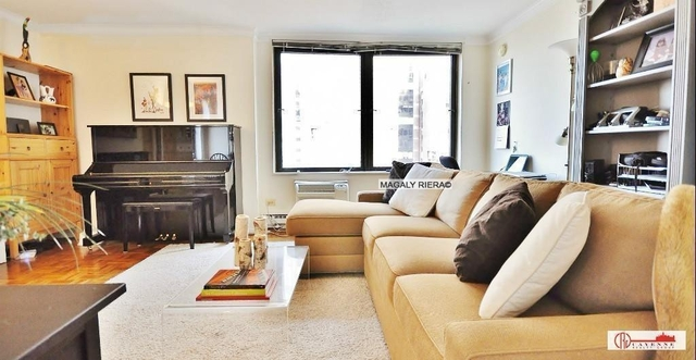 3 Bedrooms, Yorkville Rental in NYC for $3,900 - Photo 2
