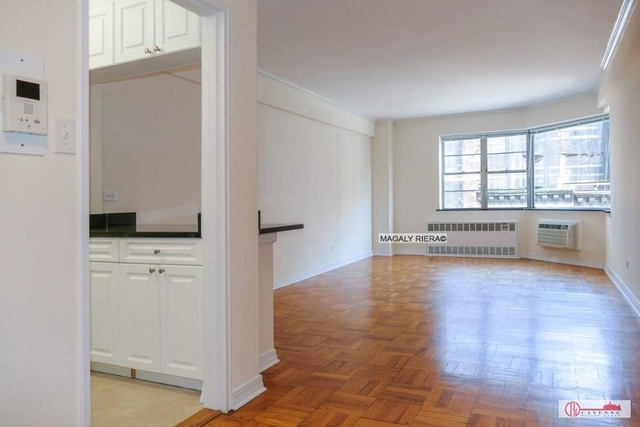 1 Bedroom, Carnegie Hill Rental in NYC for $2,900 - Photo 2