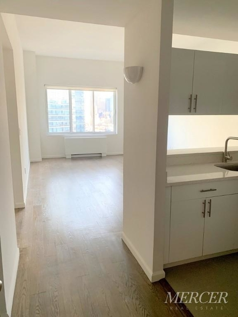 1 Bedroom, Hell's Kitchen Rental in NYC for $3,420 - Photo 2