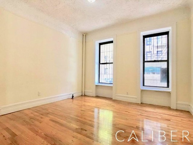 4 Bedrooms, Manhattan Valley Rental in NYC for $4,000 - Photo 1