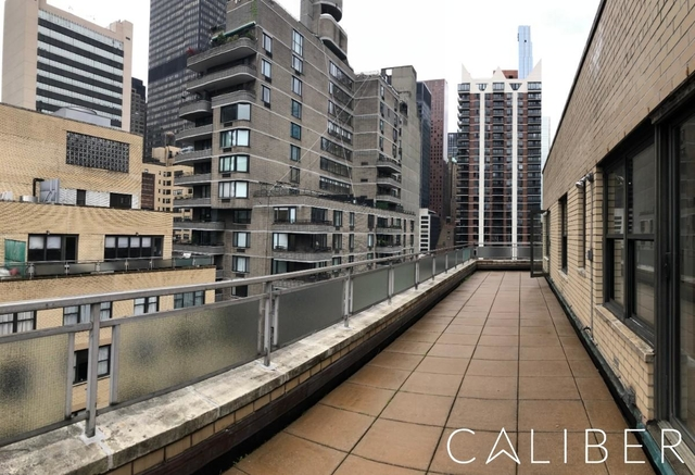 2 Bedrooms, Turtle Bay Rental in NYC for $6,625 - Photo 1