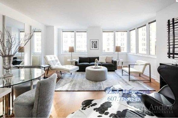 1 Bedroom, Upper West Side Rental in NYC for $4,475 - Photo 1