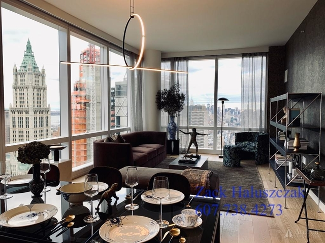 1 Bedroom, Financial District Rental in NYC for $4,515 - Photo 1