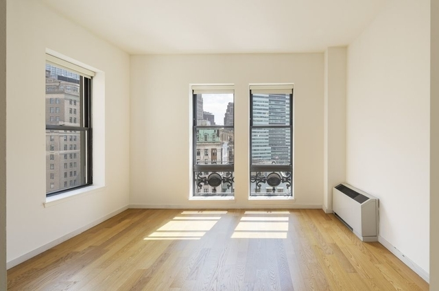 Studio, Financial District Rental in NYC for $2,833 - Photo 2