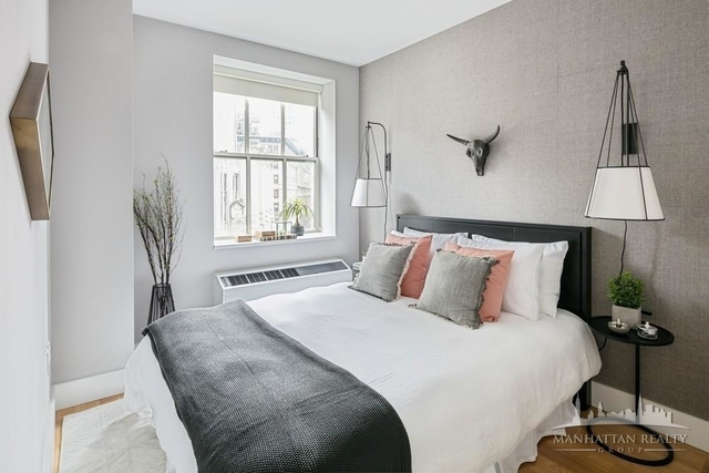 1 Bedroom, Financial District Rental in NYC for $4,882 - Photo 2