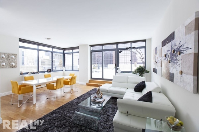 1 Bedroom, Theater District Rental in NYC for $3,758 - Photo 1