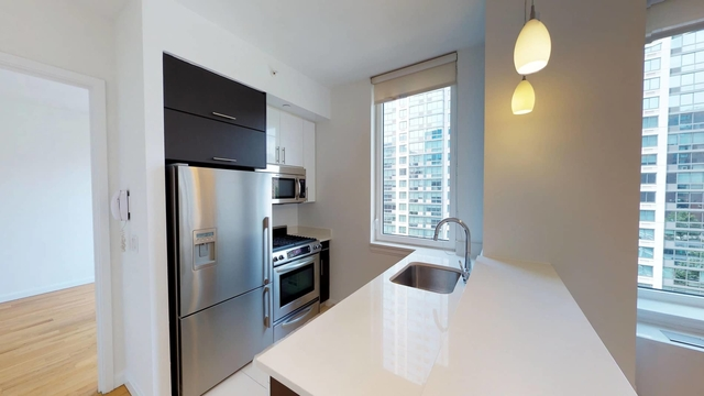 1 Bedroom, Manhattan Valley Rental in NYC for $4,588 - Photo 1