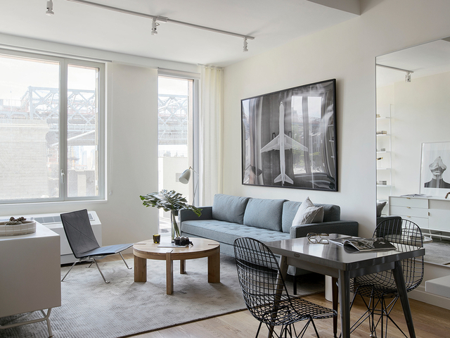 1 Bedroom, Williamsburg Rental in NYC for $3,447 - Photo 1