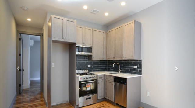 4 Bedrooms, Weeksville Rental in NYC for $3,400 - Photo 1