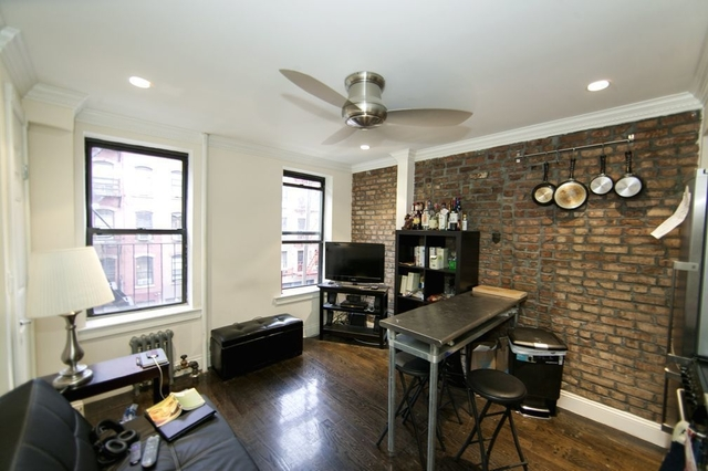 3 Bedrooms, Alphabet City Rental in NYC for $4,958 - Photo 1