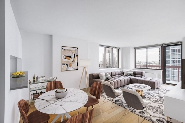 1 Bedroom, Theater District Rental in NYC for $4,110 - Photo 1