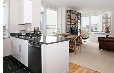 1 Bedroom, Hunters Point Rental in NYC for $3,342 - Photo 2