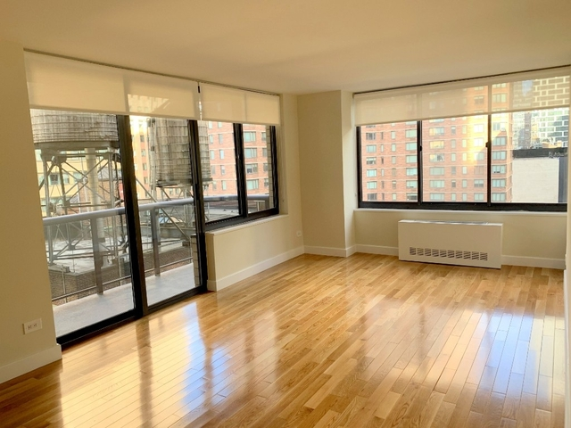 1 Bedroom, Theater District Rental in NYC for $3,268 - Photo 2