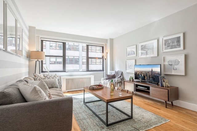 1 Bedroom, Rose Hill Rental in NYC for $4,480 - Photo 2