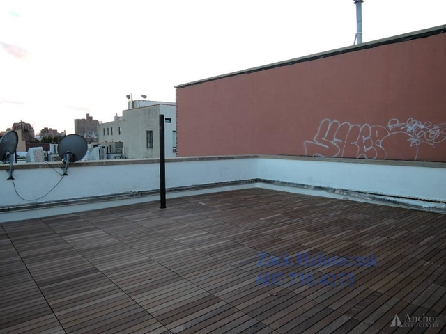 3 Bedrooms, Alphabet City Rental in NYC for $5,600 - Photo 1