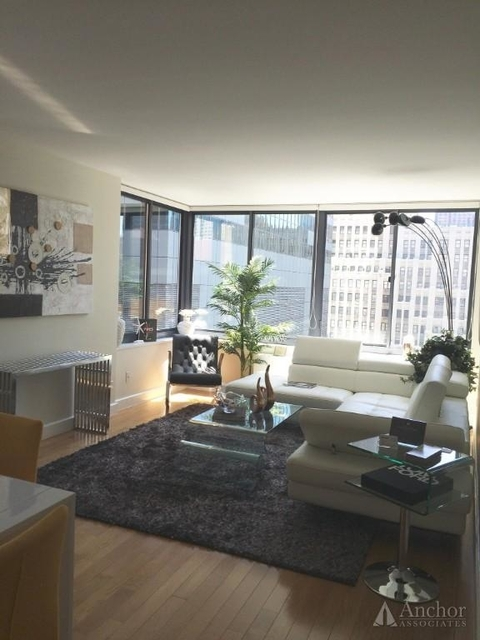 1 Bedroom, Theater District Rental in NYC for $3,946 - Photo 1