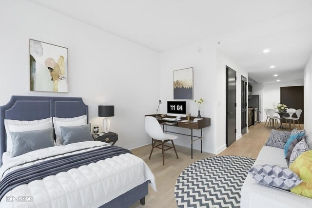 Studio, Lincoln Square Rental in NYC for $3,699 - Photo 2