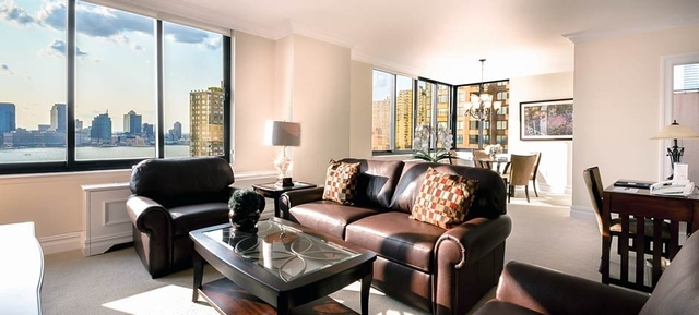 1 Bedroom, Battery Park City Rental in NYC for $3,700 - Photo 2