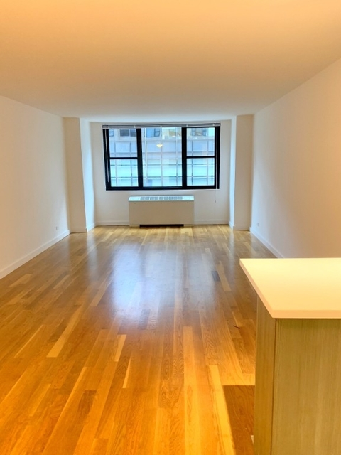 1 Bedroom, Hell's Kitchen Rental in NYC for $3,490 - Photo 1