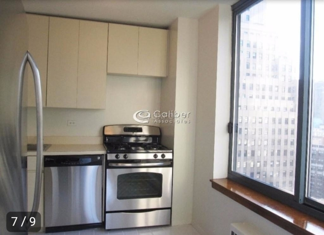 1 Bedroom, Garment District Rental in NYC for $3,375 - Photo 2