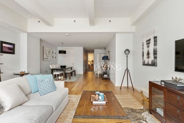 1 Bedroom, Tribeca Rental in NYC for $5,300 - Photo 2