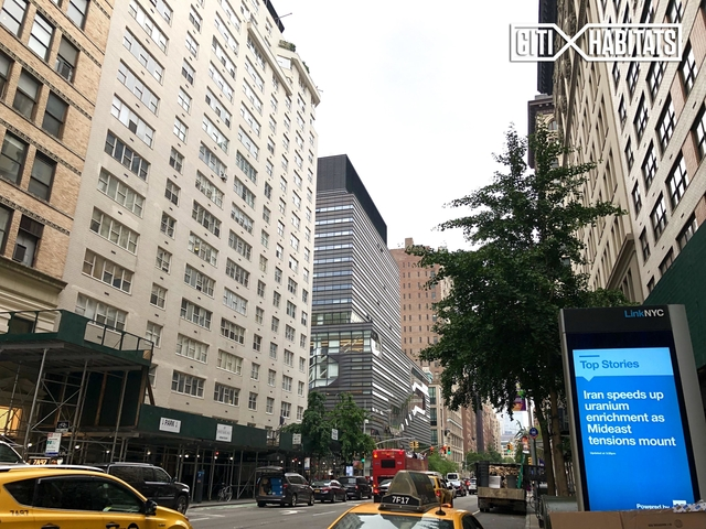Studio, Flatiron District Rental in NYC for $3,650 - Photo 1