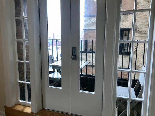 1 Bedroom, West Village Rental in NYC for $6,100 - Photo 2
