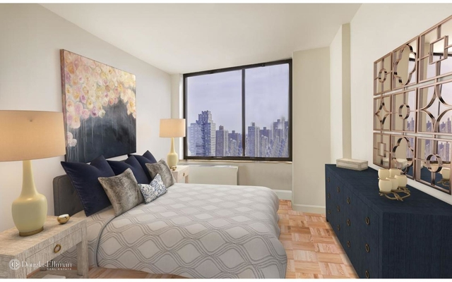 2 Bedrooms, Yorkville Rental in NYC for $7,555 - Photo 2