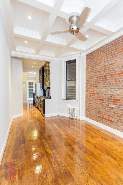 4 Bedrooms, East Village Rental in NYC for $7,996 - Photo 1