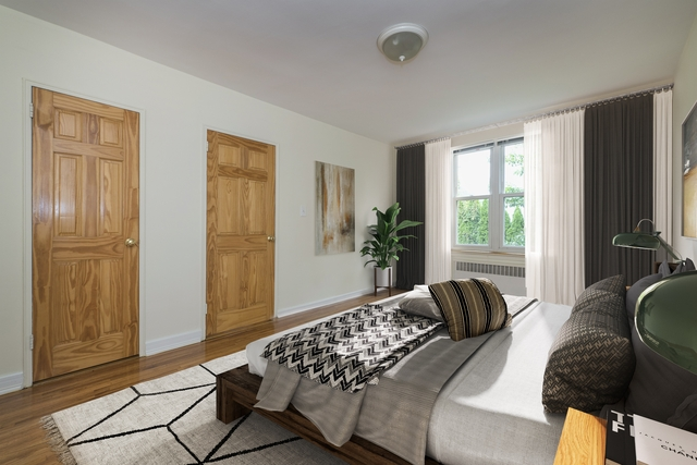 1 Bedroom, Marine Park Rental in NYC for $1,696 - Photo 2