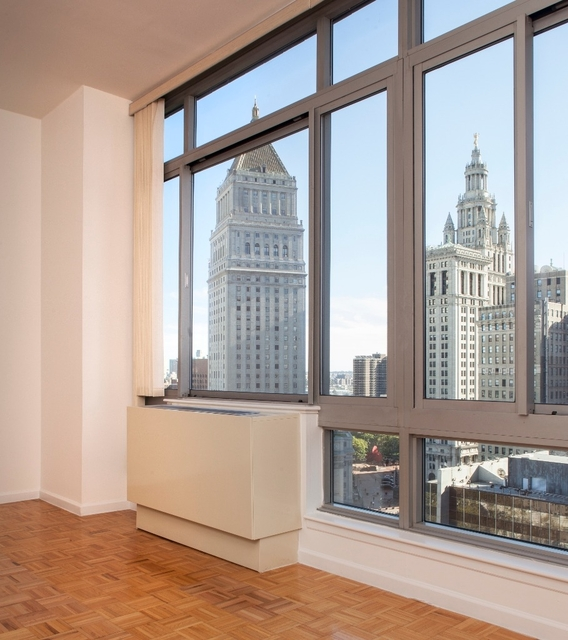 1 Bedroom, Civic Center Rental in NYC for $4,300 - Photo 1