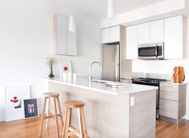 1 Bedroom, Hell's Kitchen Rental in NYC for $3,460 - Photo 1