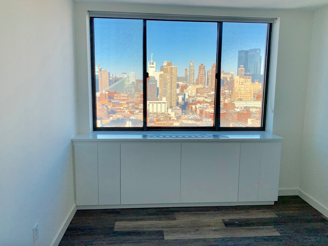 2 Bedrooms, Hell's Kitchen Rental in NYC for $4,385 - Photo 2