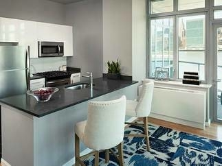 1 Bedroom, Hunters Point Rental in NYC for $4,272 - Photo 2