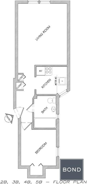 1 Bedroom, Upper East Side Rental in NYC for $2,722 - Photo 1
