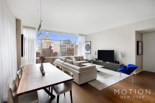 2 Bedrooms, Financial District Rental in NYC for $4,950 - Photo 2