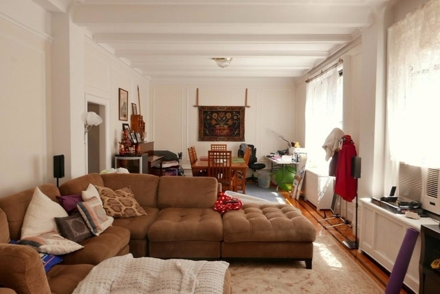 4 Bedrooms, Upper West Side Rental in NYC for $6,450 - Photo 1
