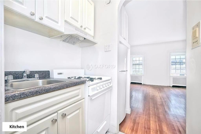 Studio, Lenox Hill Rental in NYC for $2,350 - Photo 2