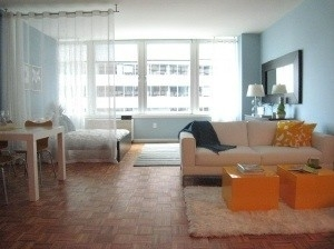 1 Bedroom, Financial District Rental in NYC for $3,723 - Photo 1