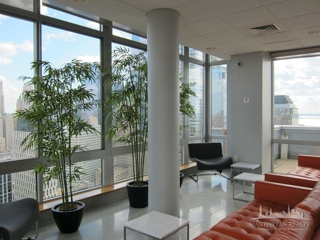 3 Bedrooms, Battery Park City Rental in NYC for $6,900 - Photo 1