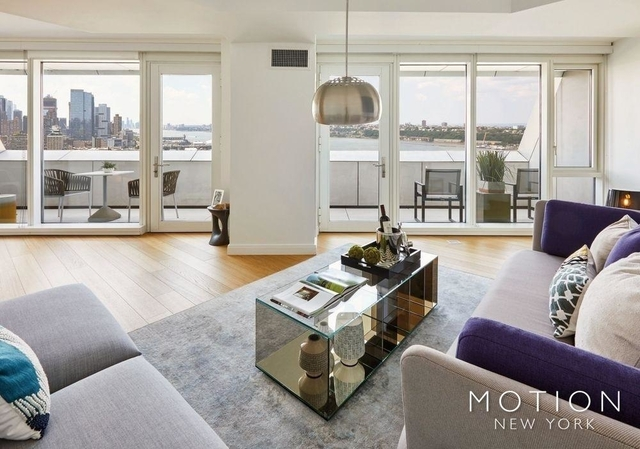 2 Bedrooms, Hell's Kitchen Rental in NYC for $6,422 - Photo 1