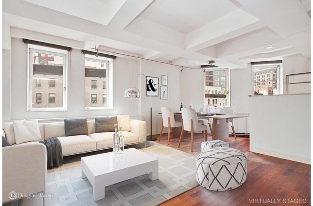 2 Bedrooms, NoLita Rental in NYC for $9,400 - Photo 1