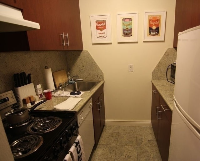 2 Bedrooms, Gramercy Park Rental in NYC for $3,850 - Photo 2