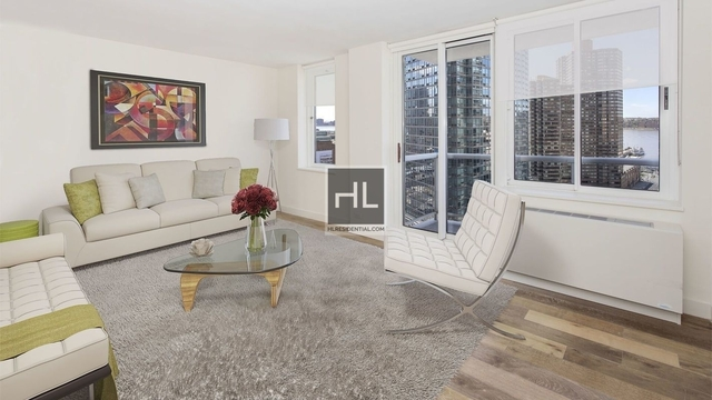 3 Bedrooms, Hell's Kitchen Rental in NYC for $5,612 - Photo 1